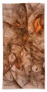 Atonements Unveiled  Id 16099-080207-51910 Beach Towel