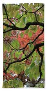 Autumn 7 Beach Towel