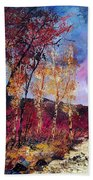 Autumn 760808 Beach Towel