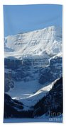 Avalanche Ledge Beach Towel