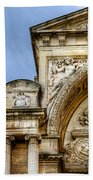 Avignon Opera House Muse 1 Beach Towel
