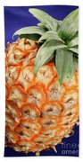 Azores Pineapple Beach Towel