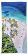 Bacardi Beach Beach Towel