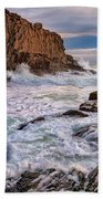 Bald Head Cliff Beach Sheet