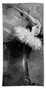 Ballerina 09912 Beach Towel