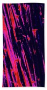 Bamboo Johns Yard 9 Beach Towel