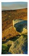 Bamford Edge Path Beach Towel