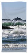Bandon 20 Beach Towel
