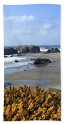 Bandon 4 Beach Towel
