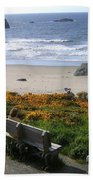 Bandon 6 Beach Towel