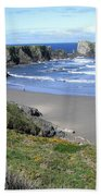 Bandon 8 Beach Towel