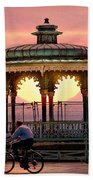 Bandstand Beach Towel