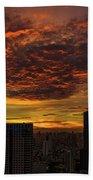 Bangkok Sunrise Beach Sheet