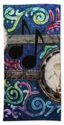 Banjos Beach Towel