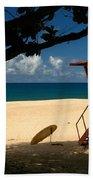 Banzai Beach Beach Towel