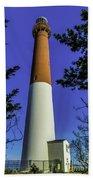 Barnegat Light Standing Tall Beach Towel