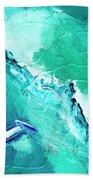 Barrier Reef Beach Sheet