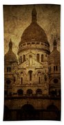 Basilica Beach Towel
