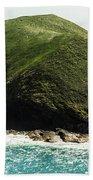 Bass Strait Island Wilderness Beach Sheet