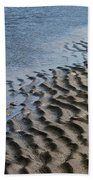 Battle Lines Beach Towel