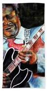 Bbking Beach Towel