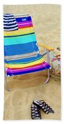 Beach Attire Beach Towel