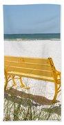 Beach Chairs By Darrell Hutto Beach Towel