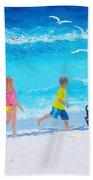Beach Fun Beach Towel