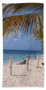 Beach Grand Turk Beach Towel