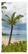 Beach On Maui 23 Beach Towel