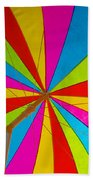 Beach Umbrella Beach Towel