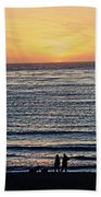 Beach Walk Beach Towel