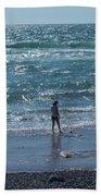 Beachcomber Beach Towel