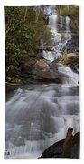 Bearden Falls Beach Towel