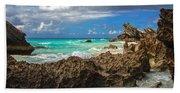 Beautiful Bermuda Beach Sheet