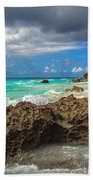 Beautiful Bermuda Beach Towel