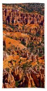 Beautiful Bryce Canyon Beach Towel