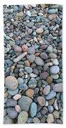 Beautiful Pile Beach Sheet