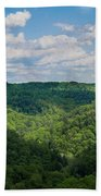 Beauty In Nature Beach Towel