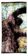 Beauty Of Natures Art Beach Towel
