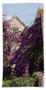 Beauty Of Split Beach Towel