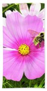 Bee-line 6 Beach Towel