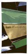 Belair Beach Sheet