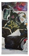 Belfour Beach Towel