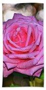 Belinda's Dream Rose 004 Beach Towel