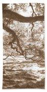 Bent Tree Beach Sheet