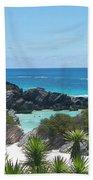 Bermuda Bliss Beach Towel
