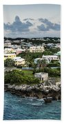 Bermuda Beach Towel
