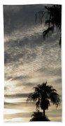 Bermuda Palms Beach Towel