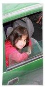 Bethlehem - Little Girl Of Bethlehem Beach Sheet